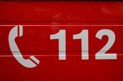 112 noodnummer