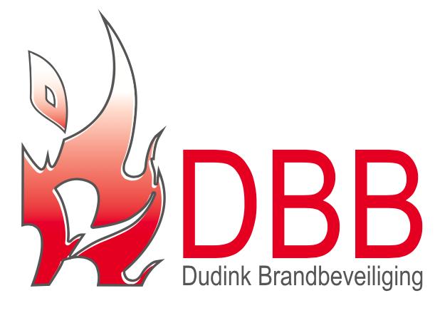 Logo Dudink Brandbeveiliging 2020