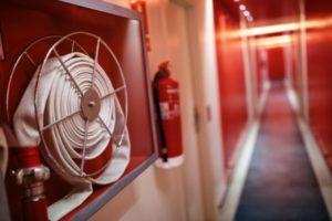 Dudink Brandblus Installatie Beveiliging