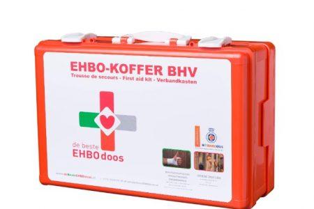 BHV Koffers Alkmaar Dudink Brandbeveiliging