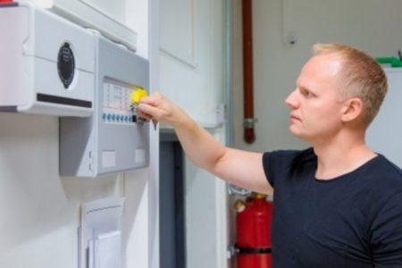Brandmeldinstallaties Alkmaar Onderhoud Dudink Brandbeveiliging